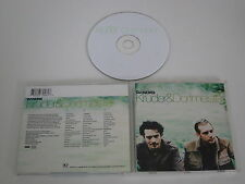 ARTISTI VARI/DJ-KICKS/KRUDER & DORFMEISTER K7046CD) CD ALBUM