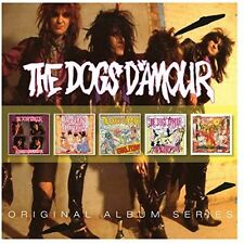 Dogs D'Amour - Original Album Series [New CD] Germany - Import