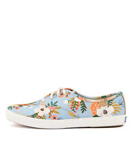 New Keds Champion Lively Floral Womens Shoes Casual Sneakers Casual