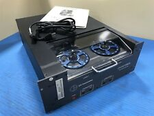 USED CDA CD ASSOCIATES DVDSP200DL DVD STAMPER ANALYZER (N4)