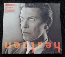David Bowie – Heathen – CD Album – 2 CD Limited Deluxe Edition – COL 508222 9