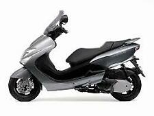 2007 yamaha majesty motorcycle service manual