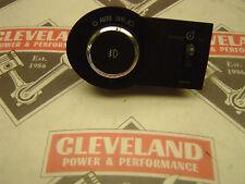 10-12 Chevrolet Camaro SS OEM Headlight Headlamp Switch
