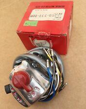 NOS Honda Kill Switch Switchgear SL100 K0-K2 & SL125 K0-K1