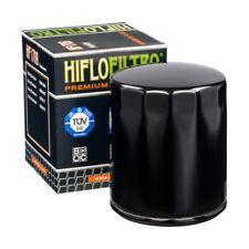 HIFLO HF170B MOTO Recambio Premium Filtro de aceite del motor