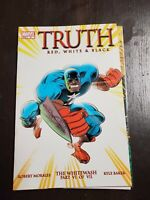 Truth: Red, White & Black #6 VF 2003 Marvel Comic