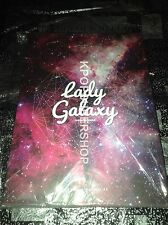 Tiffany of Girls' Generation SNSD Shining Smile Photobook Lady Galaxy Extras