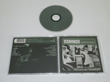Common/Like Water For Chocolate (MCA 112 439-2) CD Album
