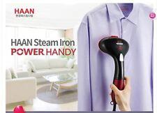 HAAN Power Handy Steam Iron Sterilization Quick warm-up Compact Lightweigh 600g