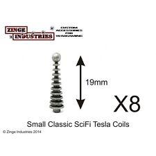 DIY Tesla Coil Par Induction Kit Bobine D/'allumage Wireless Electrique 12V DC HG
