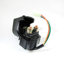Starter Relay Solenoid Fits Icebear Scooter Ice Bear 300cc 50cc 150cc