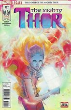 MIGHTY THOR #702 STANDARD COVER