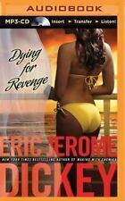 Gideon: Dying for Revenge 3 by Eric Jerome Dickey (2015, MP3 CD, Unabridged)