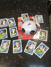 England Football Trading Cards Set