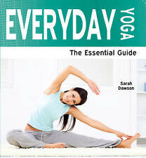 Everyday Yoga-ExLibrary