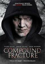 Compound Fracture (DVD, 2014)