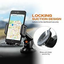 Mobile Dash Mount Car Cell Phone Holder For Samsung Galaxy S9 Plus / S9 / J2