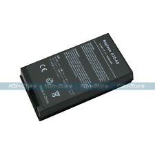 Battery for Asus A8 A8000 F8s N80 N81A Pro21 X80 X81Sg X83vm Z99 A32-A8 A8TL751