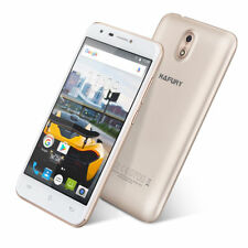 Gold Cubot Hafury Mix 3G Android 7.0 13MP Smartphone 2+16GB HD Dual SIM Handy