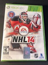 NHL 14 (XBOX 360) NEW