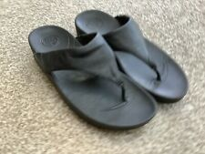 Fitflop Black Size 5