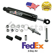 Heavy Duty Steering Stabilizer for Jeep Wrangler Tj Yj Grand Cherokee Wj Zj Xj