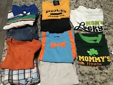 Boys Clothes Lot 3t, 4t Blippi Polo Tommy, Gap