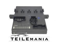 AUDI a4 8e rete di bordo dispositivo fiscale 8e0907279n Modulo di elettronica, 12 mesi di garanzia