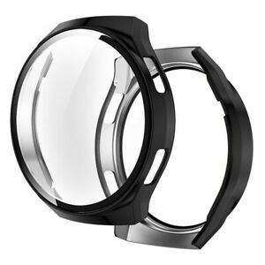 For Huawei Gt2e Watch Full Package Protective Shell Pc+ Toughened Glass Screen
