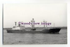 c1279 - Palm Line Cargo Ship - Africa Palm - photograph by Clarkson