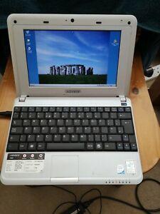 Advent 4489 Windows Xp Netbook - Working