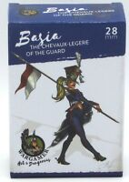 Wargamer HD-28-06 Basia the Chevaux-Legere of the Guard (28mm) Female Infantry