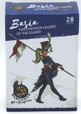 Wargamer HD-28-06 (28mm) Basia the Chevaux-Legere of the Guard (28mm) Female NIB