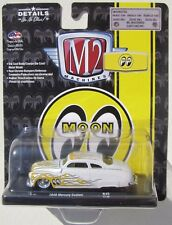 M2 Machines Auto-Drivers R45 1949 Mercury Custom Moon Eyes 17-38