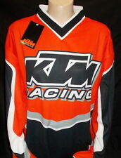 Small Motocross and Off Road Jerseys