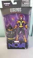 Marvel Legends - NOVA - Titus Build A Figure
