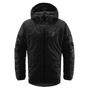 Haglofs Nordic Mimic Hood True Black - SALE!!