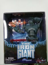 2020 Sdcc Iron Giant Deluxe Action Figure Limited Number Previews Exclusuve Px