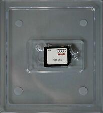 Original Audi Software Update MMI 3G High für A4, A5, Q5, Q5 Hybride, A6, Q7, A8