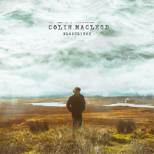 `MACLEOD,COLIN`-BLOODLINES (US IMPORT) CD NEW
