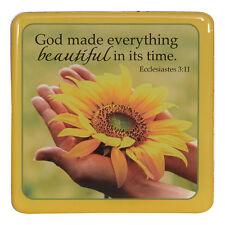 God Made Everything Beautiful Magnet  Ecclesiastes 3:11