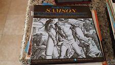 Samson Handel/Oratorio BGS-5060/62 3LP Stereo