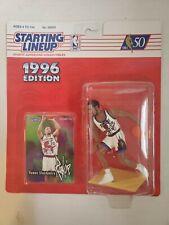 1996 ROOKIE STARTING LINEUP - SLU - NBA - DAMON STOUDAMIRE - TORONTO RAPTORS