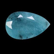 Madagascar Pear Eye Clean Loose Gemstones