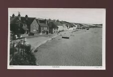 Devon TORCROSS  Seafront Tuck Used 1949 RP PPC