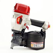 MAX CN 890 F Coilnagler (50 - 90mm) Druckluft, Druckluftnagler für 16° Coilnägel