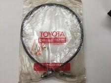Toyota Land Cruiser FJ40 FJ45 1969-1973 Speedometer cable Part # 83710-69015 NOS