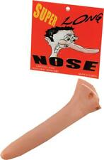 Fancy Party Costume Disguise World Book Day Superlong Pinocchio Nose UK