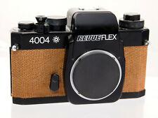 Revueflex 4004 Kameragehäuse Camerabody - 32815