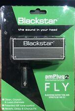 Blackstar AmpPlug2 Headphone Guitar Amp W/Effects